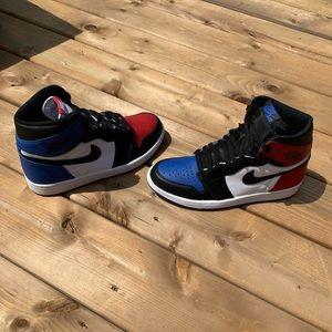 Air Jordan 1 'Top 3'